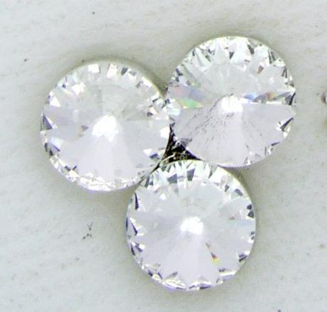 Screwbidoo Bauchpiercing 3 Steine 4159