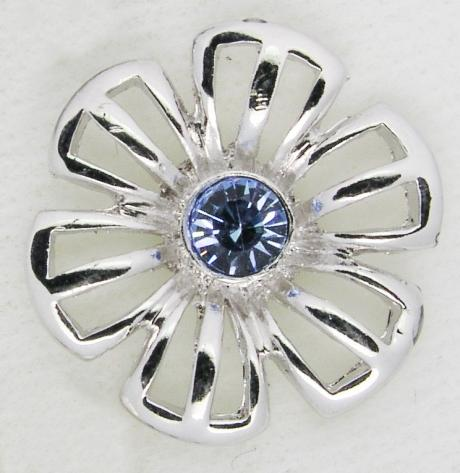 Screwbidoo Bauchpiercing Wire Flower 394