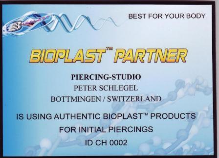 Bioplast / Medoflon