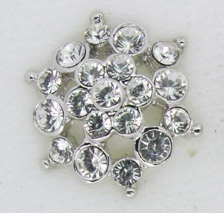Screwbidoo Bauchpiercing Crystal Galaxy 3944