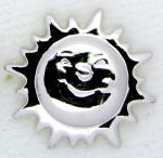 Screwbidoo Bauchpiercing Sunny 5961